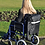 Thumbnail: Splash Crutch/Walking Stick Bag - Black