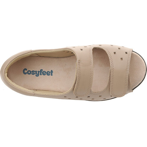 Connie Lightweight, supportive and ultra-adjustable, our ever-popular