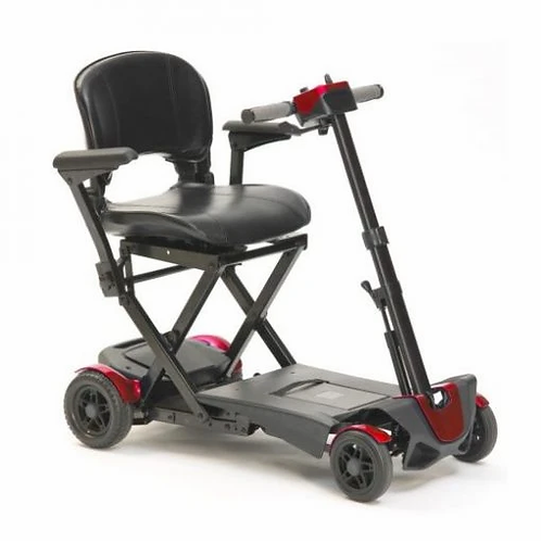 Drive Auto Folding Mobility Scooter