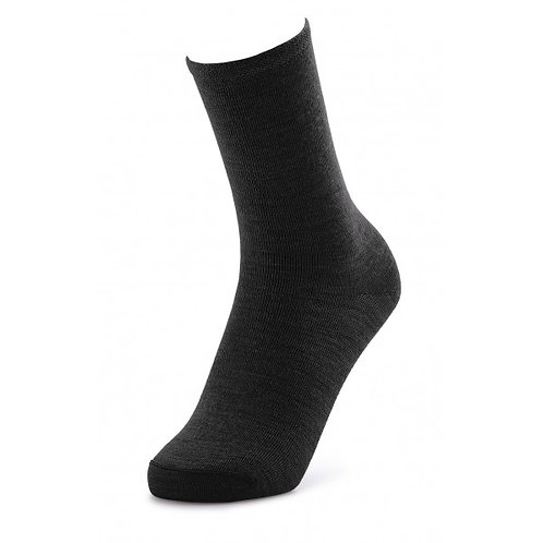 Wool-rich Lightweight Seam‑free Socks