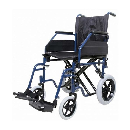 """Able 2 Transit Wheelchair - 18"""""""