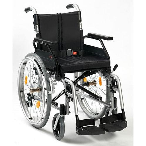 "XS2 Wheelchair 18"" Seat Self Propelled"