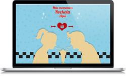 Rockola Diner sitio web