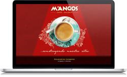 café mangos sitio web