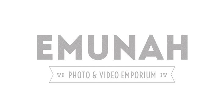 logotipo emunah