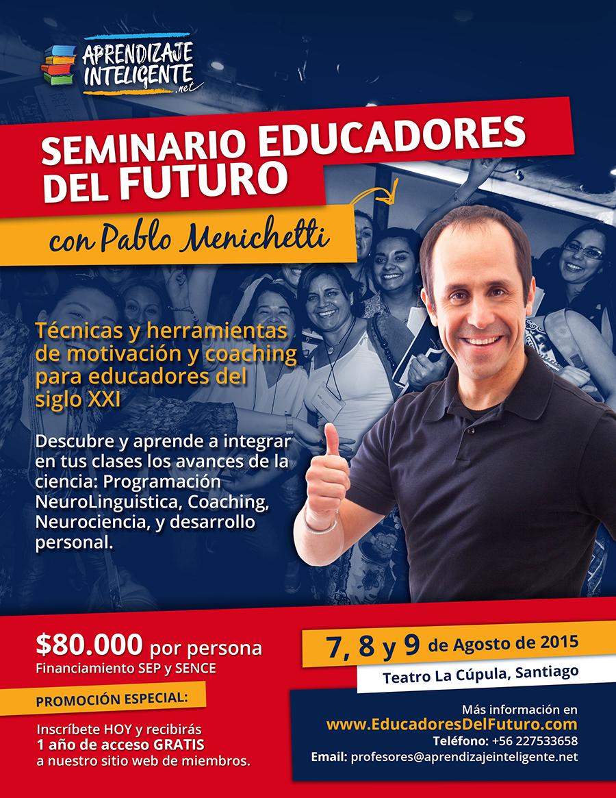 Afiche Seminario 2015