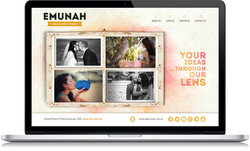 emunah sitio web