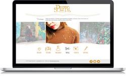 puppe vestuario sitio web