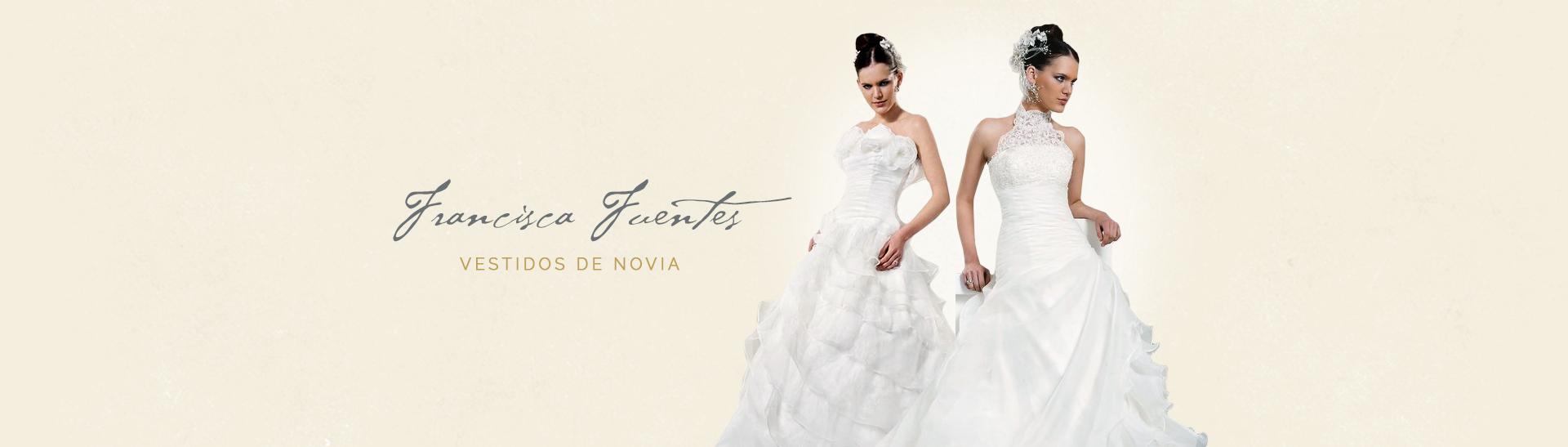 Francisca Fuentes Novias