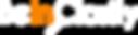 BeInClarity_RGB_White logo on black back