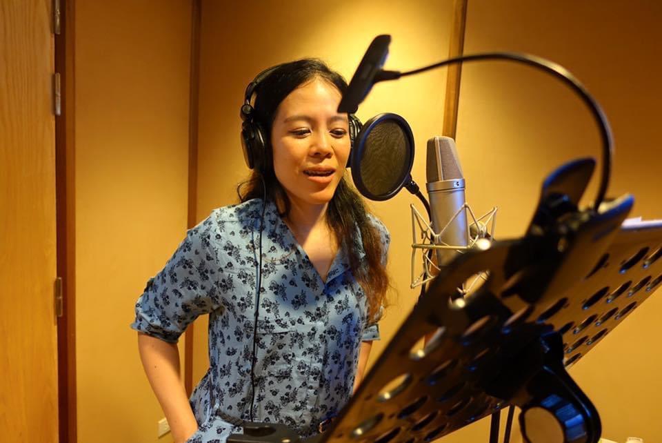 เรียนร้องเพลง, singing lessons, ร้แงเพลงเพราะ, octave28, ครูฟอยล์, การหายใจในการร้องเพลง, howtobreathe