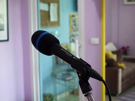 การแบ่งวรรคหายใจในการร้องเพลง