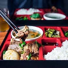 Bento box (Customized)