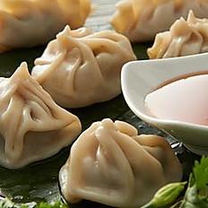 Pork dumpling