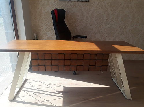 Dining & Office table Size 1800x900mm