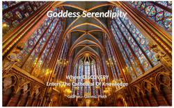 Goddess Serendipity [20 pgs]