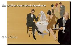 FutureBook Experience [5 pgs]