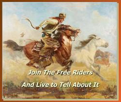 Free Riders [24 pgs]