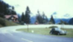1963 Morgan DHC near Heilingenblut, Austria   G2F.com