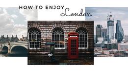 10 expériences de luxe à vivre à Londres