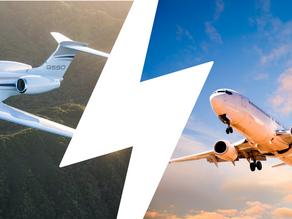 Aviation privée ou aviation commerciale : comment choisir ?