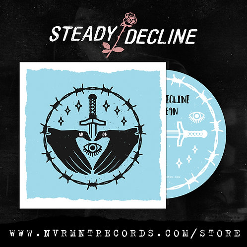 Steady Decline/Old Bean Split