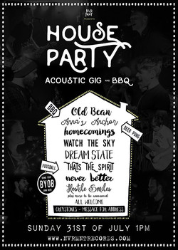 House Party Show