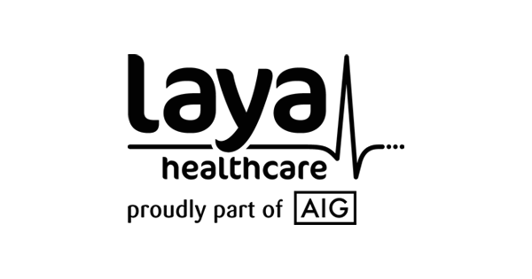 Laya Healthcare Proudly Part of AIG