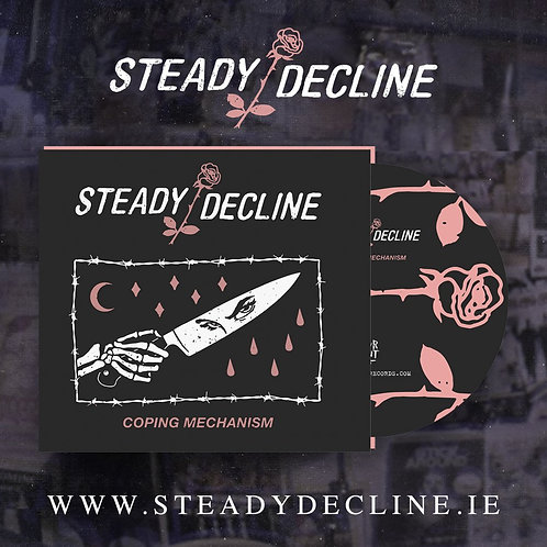 Steady Decline - Coping Mechanism EP