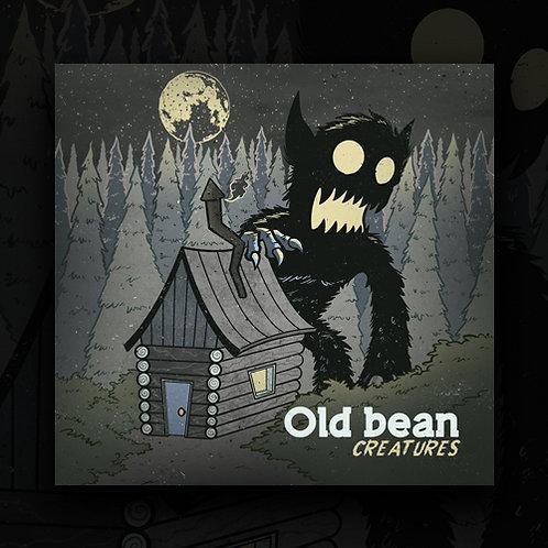Old Bean - Creatures Album