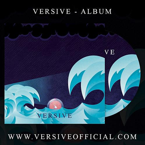 Versive - Album