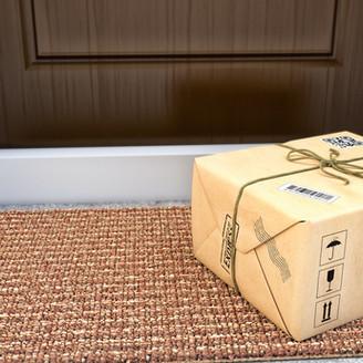 When FedEx Brings a Hero