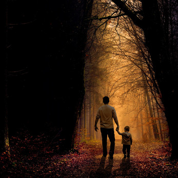 Six Things I've Learned in My Past Two Years Without My Father