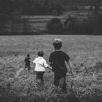 Tabula Rasa: A Poem to Childhood