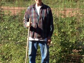 My Father's Last Garden