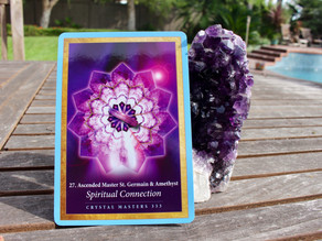 Enhance Your Spiritual Connection!