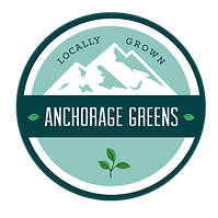 """anchorage greens"" anchoragegreens ""Indoor Farm"" hydroponics Produce Lettuce"