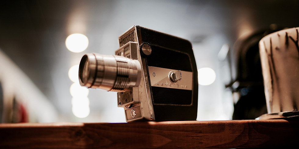 Networking Event for Creators of Video, Film, Audio, and Photography