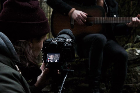 New Song and Video Release Soon!