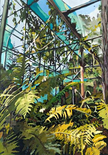Marli Steyl 'Reconstructing Nature II',