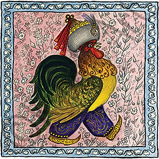Иллюстрации Васнецов