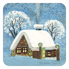 Web_Coaster_Winter Cabin under snow.jpg