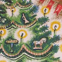 Yuri Vasnetsov illustrations Christmas d