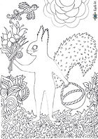 Squirrel and flowers.jpg