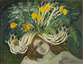Elizaveta Vasnetsova, Dandelions.jpg