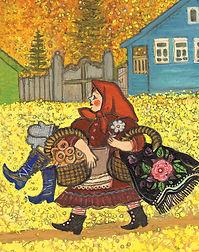 Yuri Vasnetsov illustrations Boots 7.jpg