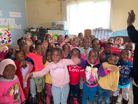 IMIFINO NPO Community Upliftment South A