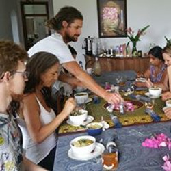 plant based cooking course
