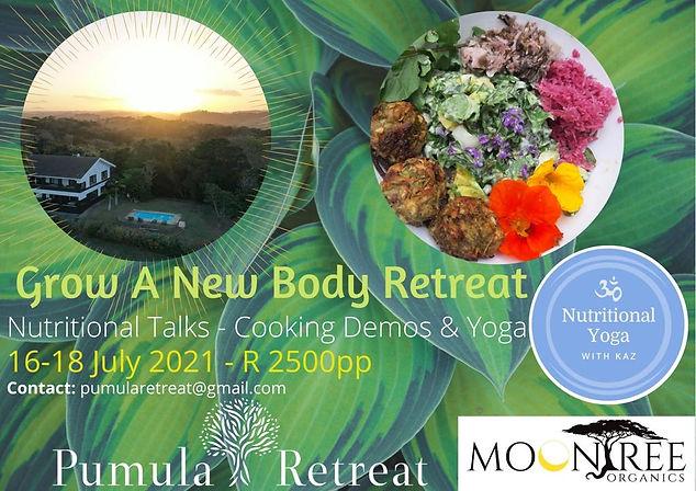 Pumula Yoga Retreat - Grow a new body.jp