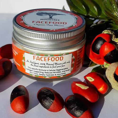FACEFOOD Organic Face Moisturiser